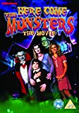 Here Come The Munsters [DVD]
