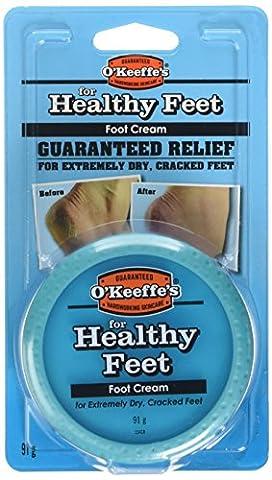 O'Keeffe's Healthy Feet 91 grams