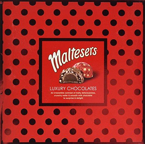 Maltesers Luxury Chocolate Box, 205 g (Pack of 2)