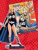 Marvel Figurine Collection #93 Valkyrie