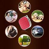 Anself Mini GPS Tracker Locator für Kinder ältere Menschen Haustier Auto GPRS GSM WIFI - 4