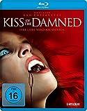 Locandina Kiss of the Damned [Blu-ray]