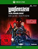 Wolfenstein Youngblood - Deluxe Edition (Deutsche Version) [Xbox One]