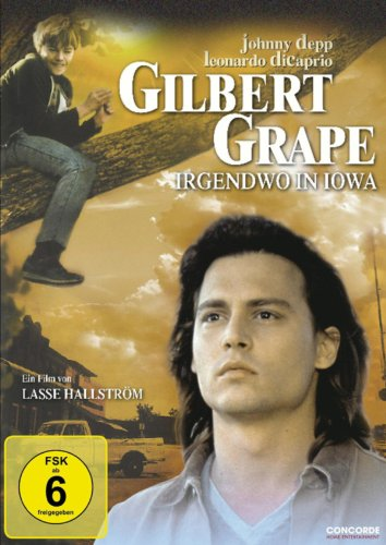 Gilbert Grape - Irgendwo in Iowa (Dvd Gilbert Grape)