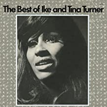 The Best of Ike and Tina Turner [VINYL]
