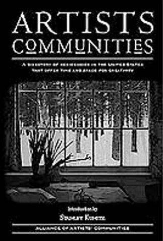 artists-communities