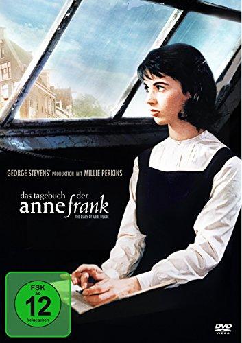 Bild von Das Tagebuch der Anne Frank