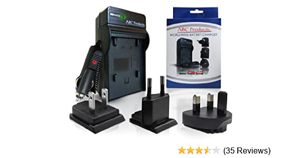 Ex-Pro EZi-Power USB Charger /& USB Cable for Nikon EN-EL9 EN-EL9e a MH-23 MH23