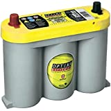 Bosch 98018356 Optima-Yellowtop Autobatterien YTS 2.1 55 mAh 765 A