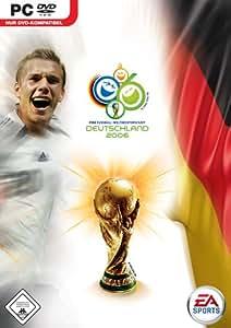 FIFA Fussball-Weltmeisterschaft Deutschland 2006 (DVD-ROM)