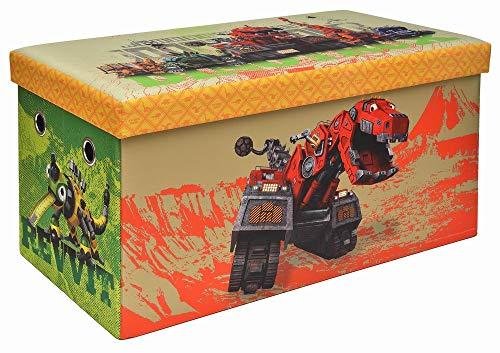 Kostüm Turtle Ninja Machen - Fresh Home Elements FHE Group Polsterhocker, zusammenklappbar 30