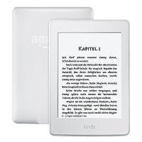 Kindle Paperwhite eReader, 15 cm (6 Zoll) hochaufl