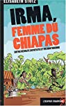 Irma, femme du Chiapas par Stutz