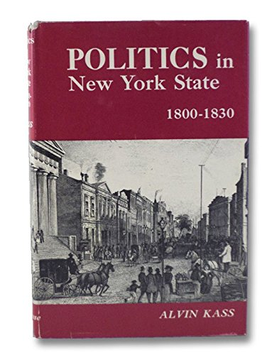 Pol in New York State