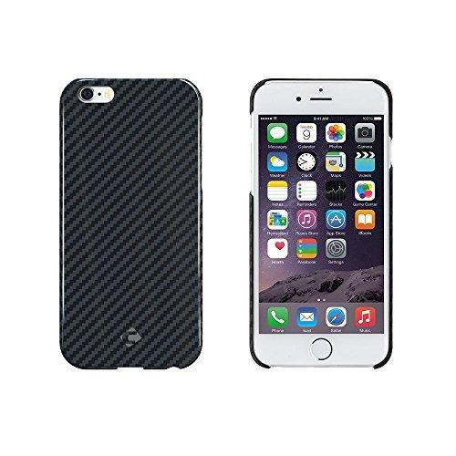 Case iPhone 6, fibra arammidica CORNMI-Materiale a prova di proiettile, Ultra-sottile, leggero, custodia di qualità superiore in fibra di carbonio per iPhone 6, PLASTICA, iPhone 6 Plus 5.5