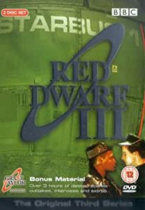 Red Dwarf: Series 3 [DVD]
