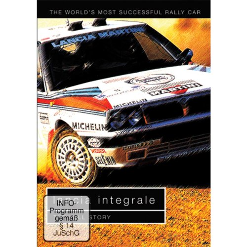 lancia-integrale-the-full-story-reino-unido-dvd