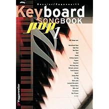 Keyboard Songbook, Pop 1