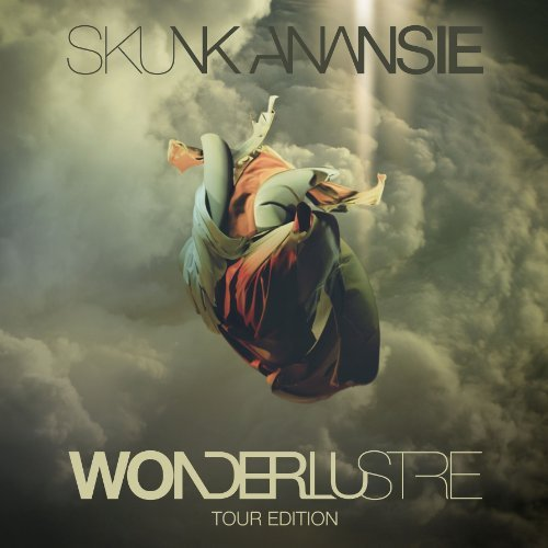 Wonderlustre - Tour Edition by Skunk Anansie (2011-02-14)