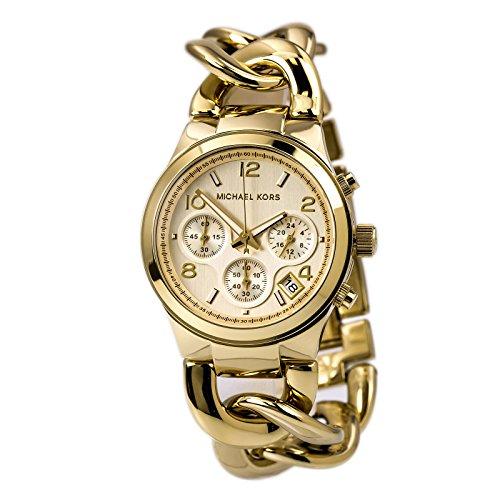Michael Kors MK3131 - Reloj para mujeres