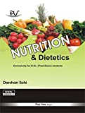 PV NUTRITION AND DIETETICS (FOR B.SC(N) POST BASIC) FIRST YEAR STUDENTS