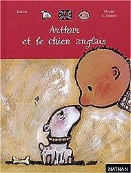 Arthur et le chien anglais