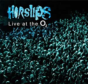 Horslips: Live at the O2 (2010) (2 CDs)