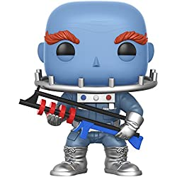 Funko Pop! - Vinyl: DC: Batman 66: Mr; freeze