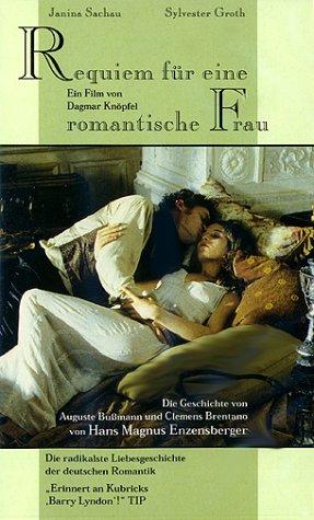 Preisvergleich Produktbild Requiem für eine romantische Frau [VHS]