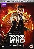 Doctor Who: The Complete Specials Collection (5 Dvd) [Edizione: Regno Unito]