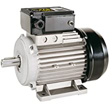 Fartools 117141 Motor eléctrico (3 CV, 2P, 3000 rpm, altura del árbol: 90 mm)