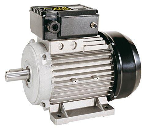 Fartools 117141 Moteur électrique 3CV (2P) 3000 TMN Hauteur Arbre 90 mm