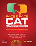 Face to Face CAT Common Admission Test (Old Edition)