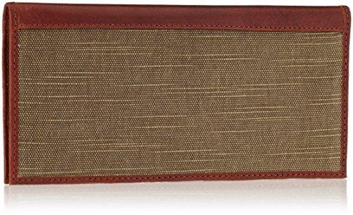 Timberland Washed Canvas Travel Wallet Kofferorganizer