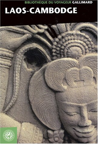 Laos Cambodge (ancienne édition)