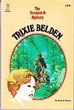 The Sasquatch Mystery (Trixie Belden No. 25)