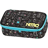 Nitro Snowboards Mäppchen Pencil Case XL