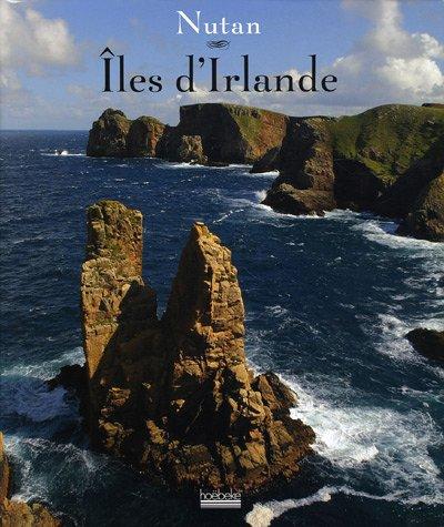 Îles d'Irlande