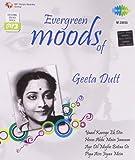 Evergreen Moods of Geeta Dutt
