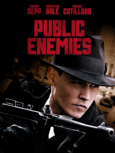 Kostüm Gangster Hollywood - Public Enemies