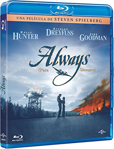 always-blu-ray