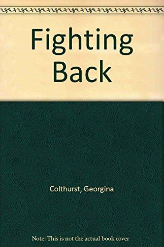 Fighting Back por Georgina Colthurst