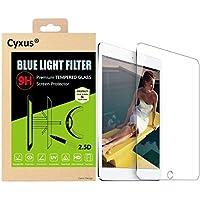 Cyxus [dormire meglio filtro UV] 9H Durezza Premium vetro temperato