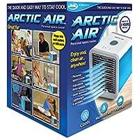 JML Arctic Air Portable Air Cooler and Humidifier