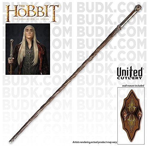 Hobbit Staff Of Thranduil by United Cutlery