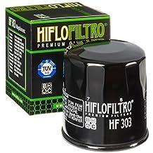Filtro de aceite HIFLO YAMAHA yzf-r6 RJ09 2005-2006