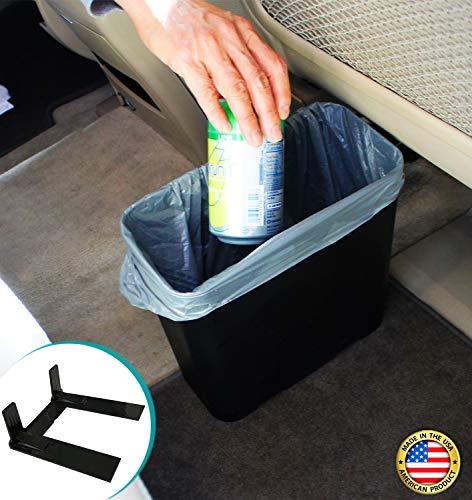 Carbage Can Mülleimer für Autos Slim Carrier