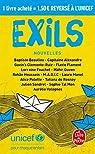 Exils: Unicef par Unicef