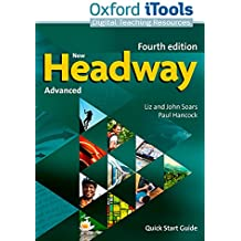New Headway, 4th Édition Advanced: Itools DVD-ROM