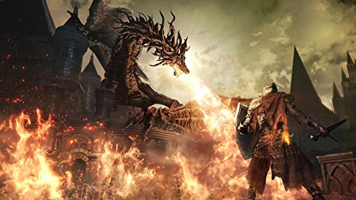 Dark Souls 3 - Collector Edition (exkl. bei Amazon.de) - [PlayStation 4]